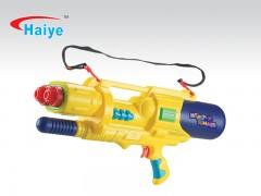Plastic water gun toys
