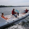 Inflatable RIB boat HYP620