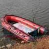 Inflatable boat UB380