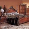 U.S. exports of American-style furniture, the original single-bedroom King bed + bedroom furniture,