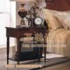 New York Fashion American furniture solid wood furniture solid wood furniture, bedside cabinet