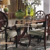 New York Fashion American furniture solid wood furniture solid wood furniture, dining table, dining