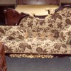 U.S. exports of wood furniture, the original single-western style furniture, western style furniture