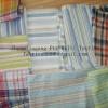 sell yarn dyed shirting fabric
