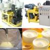 Margarine equipment