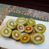 red pulp kiwifruit