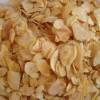 dehydrate garlic slice