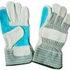 EXPORT DOUBLE PALM GLOVES