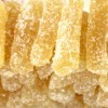 Preserved Dried Fruit Crystallized Ginger