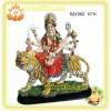Hindu God-Durga