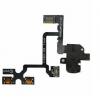 iphone4 4S headphone jack volume switch flex cable