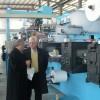 Baby Diaper machinery TZH-NKB 250