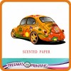car paper freshener3
