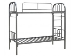 CKD 15 bars Metal Bunk Bed