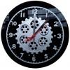 2013 Stylish Creative Gear Clocks
