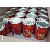 4.5kg/Tin 28-30% BRIX Tomato Paste