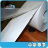Self adhesive heat-resistant PVC film