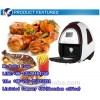 Shenzhen The Best Home Appliance Air fryer Oil Free Cooking