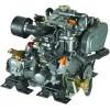 Yanmar 2YM15 14HP Diesel Engine