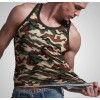 100%polyester sublimation singlets for men