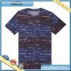 Fashion design custom t shirt printing