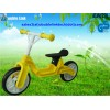 Kids toy Children No air wheel balance bike