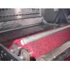 pvc sheet extrusion line PVC Curly Coil Mat Extrusion Line SJSZ80