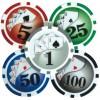 best poker chip set 20113 Poker Chips