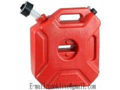 Plastic Fuel Can / Plastic Jerry Can (5L)