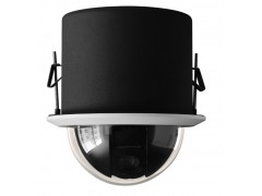 2.0 Megapixel Network Embedded High-speed Dome Camera