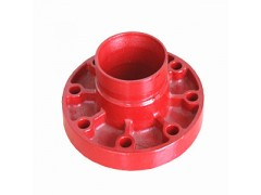 Ductile Iron Flanges
