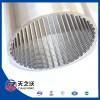 welded wedge wire johnson strainer filter