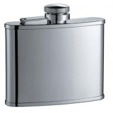 HF043 4oz Stainless Steel Barw
