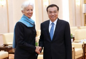 Li rules out using 'currency war' to boost exports