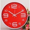 wall clock decor