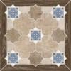 Jiigoo Tile Rustic Tile NO.LMH5021
