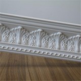 Polyurethane Carving Cornice M