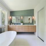 Veneer Bathroom Vanities
