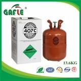 Refrigerantgas R407