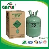 Refrigerantgas R22