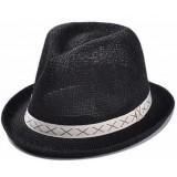 Custom Design Men's Fedora Hat