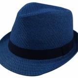 Cheap Short Brim  Fedora Hats