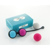 Double Kegel Balls Exerciser F