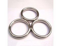 China SS304 Oval Ring Joint Gasket