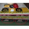 Air casters is one kind of material handling equipment