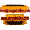 Equipment moving dolly pictures and specification
