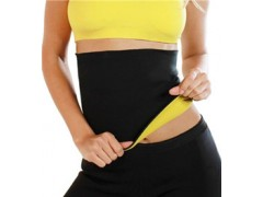 Moving Sauna Elastic Yoga Shaper Brace