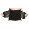 Lumbar Belt with Fish- Line Pull Straps