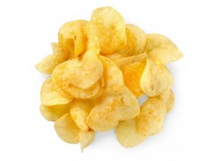 Chinese potato chips production line
