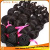 Wholesale Cheap Indian Brazilian Virgin Human Hair Weave Wefts for Black Women